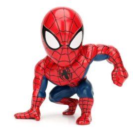 JADA TOYS – Metals Die cast – Ultimate Spider-Man (Marvel comics)