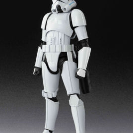 Bandai S.H.Figuarts Star Wars (A New Hope) – Stormtrooper