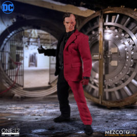 MEZCO ONE 12 COLL TWO FACE
