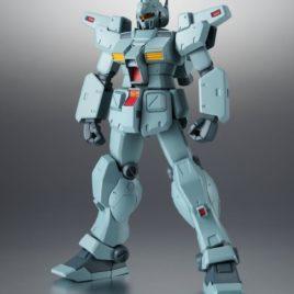 BANDAI ROBOT SPIRITS RGM-79N GM CUSTOM ANIME