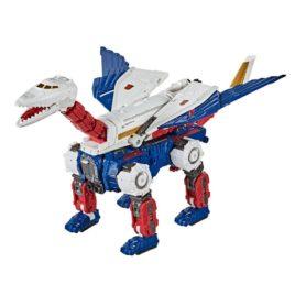 HASBRO-TAKARA TOMY Transformers Generations War for Cybertron: Earthrise Commander Class Action Figure 2020 Sky Lynx