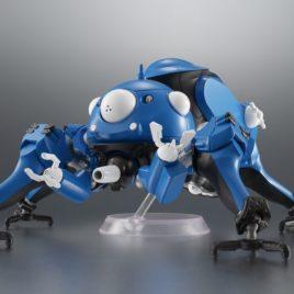 BANDAI ROBOT SPIRITS GHOST IN THE SHELL – TACHIKOMA SAC 2045