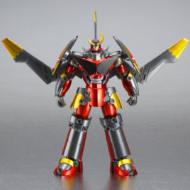 KONAMI Great Impact Model – Gurren Lagann