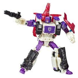 HASBRO-TAKARA TOMY Transformers Generations – War for Cybertron: Siege – Apeface