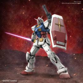 Bandai Gunpla HG 1/144 – Gundam Rx-78-02 THE ORIGIN version