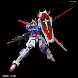 Bandai Gunpla RG 1/144 FORCE IMPULSE GUNDAM