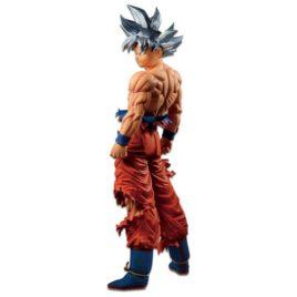 BANDAI Dragon Ball Super Ichibansho PVC Statue Son Goku Ultra Instinct 30 cm