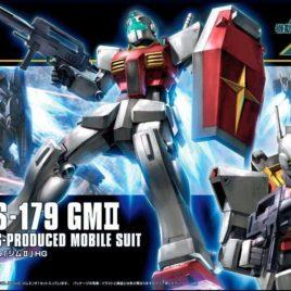 Bandai Gunpla HG – HGUC RMS-179 GM II