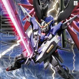 BANDAI MG GUNDAM ZGMF-X42S Destiny Gundam 1/100