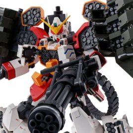Bandai Gundam Master Grade – Heavyarms EW (Igel Armament) Bandai Premium Exclusive (Reissue) JAP IMPORT