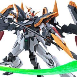 Bandai Gundam Master Grade – Gundam Deathschyte EW (Roussette Unit) Bandai Premium Exclusive (Reissue) JAP IMPORT