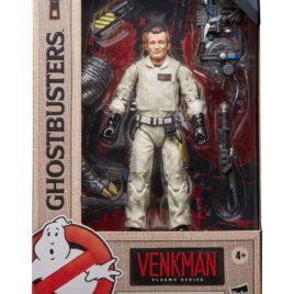 HASBRO Ghostbusters Plasma Series (2020 Wave 1) – VENKMAN