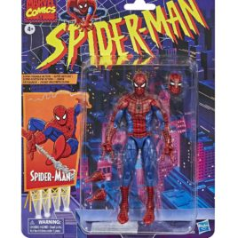 HASBRO – Marvel Retro Collection 2020 – Spider-Man