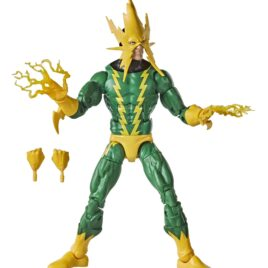 HASBRO – Marvel Retro Collection – Spider-Man – ELECTRO