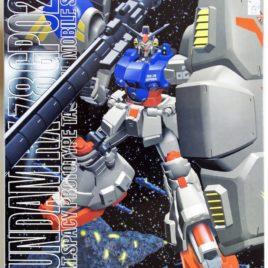 BANDAI – MG 1/100 – GUNDAM RX-78 GP02A