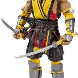 McFarlane Toys – Mortal Kombat – SCORPION
