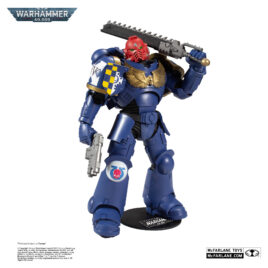 McFarlane Toys – Warhammer 40k – ULTRAMARINES PRIMARIS
