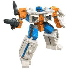 HASBRO-TAKARA TOMY Transformers Generations – War for Cybertron: AIRWAVE