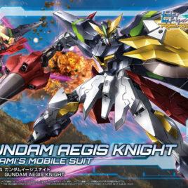 Bandai Gunpla HG – 1/144 MOBILE SUIT GUNDAM AEGIS KNIGHT