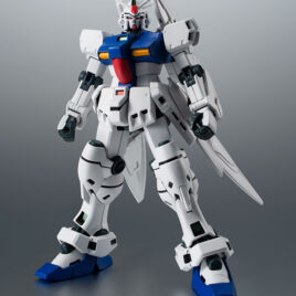 BANDAI ROBOT SPIRITS GUNDAM RX-78GP03S ANIME