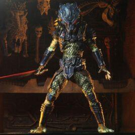 NECA – Predator 2 Ultimate Armored Lost Predator