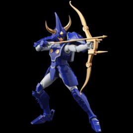SENTINEL Samurai Troopers – Tenkuu No Touma Action Figure