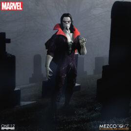 MEZCO ONE 12 COLLECTIVE – MORBIUS