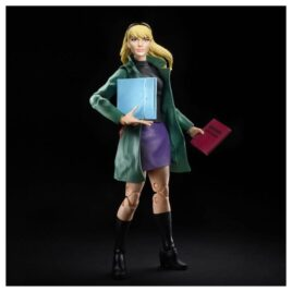 HASBRO – Marvel Retro Collection – Spider-Man – GWEN STACY