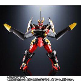 Bandai SRC Super Robot Chogokin – GURREN LAGANN