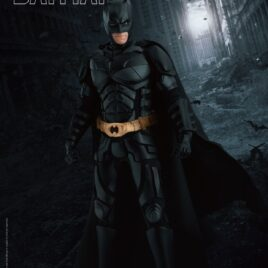 BEAST KINGDOM – Batman The Dark Knight Dynamic 8ction Heroes – 1/9 Batman