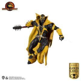 McFarlane Toys – Mortal Kombat 11 – Spawn (Curse of Apocalypse) (Gold Label Series)