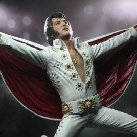 NECA – Elvis Presley (Live in 1972)