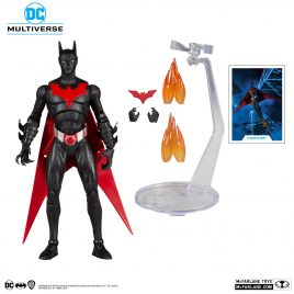 McFarlane Toys – DC Multiverse – Batman Beyond