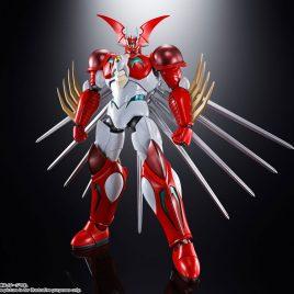 BANDAI Soul of Chogokin GX-99 Getter ARC