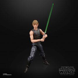 HASBRO Star Wars Black Series – Star Wars Erede dell'Impero – Luke Skywalker & Ysalamiri