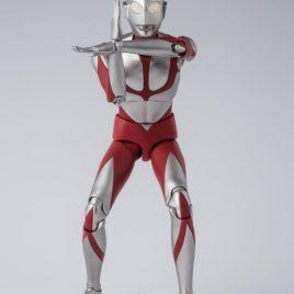 BANDAI S.H. Figuarts – Shin Ultraman
