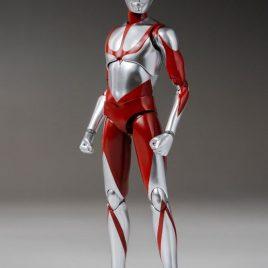 THREEZERO Shin Ultraman FigZero S Action Figure Ultraman 15 cm