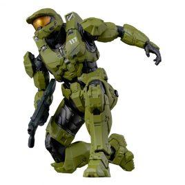 1000toys Halo Infinite Action Figure 1/12 Master Chief Mjolnir Mark VI (GEN 3) 18 cm