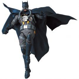 MAFEX Batman – Stealth Jumper Batman (Batman: HUSH Ver.)