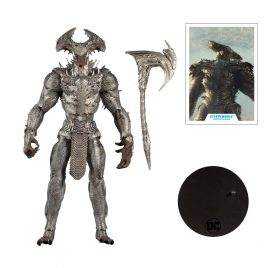 McFarlane Toys – DC Multiverse – DC Justice League Movie – Steppenwolf