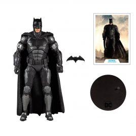 McFarlane Toys – DC Multiverse – DC Justice League Movie – Batman
