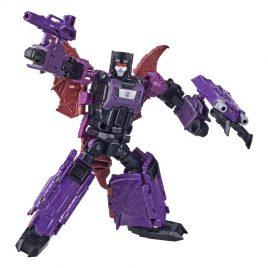 HASBRO – TAKARA TOMY – Transformers Generations Deluxe Retro Headmasters: Mindwipe