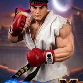 ICONIQ STUDIOS Street Fighter Action Figure 1/6 Ryu 30 cm